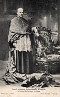 CP Célébrité Amette Son éminence Monseigneur Cardinal Archevêque De Paris - Non Classés