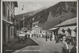 Brennero - Confine Italo-Germanico - H6241 - Bolzano (Bozen)