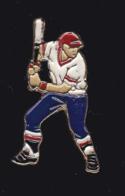 61653-pin's.Baseball - Baseball