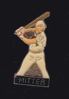 61662-pin's-baseball.. - Baseball