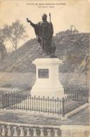 Statue De Saint-Augustin D'Hippone - Algeria