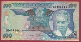 Tanzanie 100 Shilingi 1986 (Sign3) Dans L 'état - Tanzanie