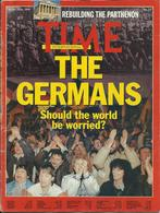 TIME INTERNATIONAL MAGAZINE – 26 MARCH 1990 – VOLUME 135 - ISSUE 13 - Nouvelles/ Affaires Courantes
