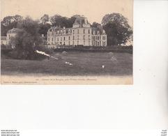 2e Choix CPA (53)  CHATEAU-GONTIER.  . Château De La Rongère ...U411 - Bruggen
