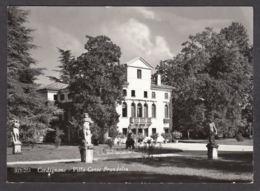 67859/ CORDIGNANO, Villa Conte Brandolin - Italy