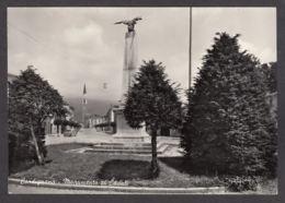 67860/ CORDIGNANO, Monumento Ai Caduti - Italy