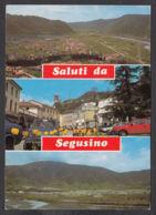 88889/ SEGUSINO - Italy