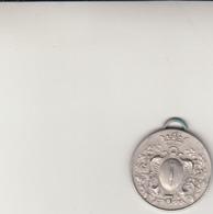 Fusignano, Amministrazione Comunale. Medaglia Rassegna Bovina 1931 - Italia