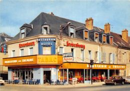 Sens - Hôtel Le Bleu - Sens