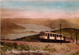 Lago Maggiore - Stresa, Anim. Train - Altre Città
