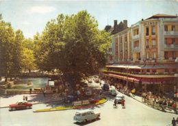 Annecy - Taverne De Savoie Et Splendid-Hotel - Annecy