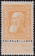 Belgie     .    OBP    .     79  (2 Scans)      .      **      .         Postfris   .   /    .   Neuf SANS Charniere - 1905 Thick Beard