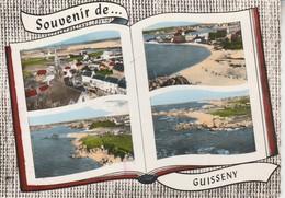 29 - GUISSENY - Souvenir De Guisseny - France