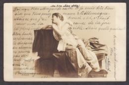 92752/ JEUNE FEMME, 1904 - Women