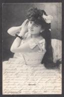 92761/ JEUNE FEMME, Ballerine, 1905 - Women