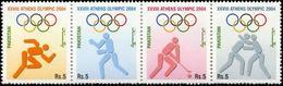 P75- Pakistan. 2004 Athens Olympic Games. - Pakistan