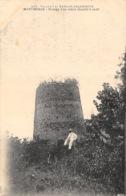 Martinique - Ruines D'un Vieux Moulin à Vent - Martinique