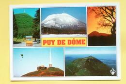 V10-A-70--dep 63-le Pyu De Dome--multivues-- - Unclassified