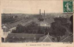 Dep 59 , Cpa JEUMONT , Vue Générale (Fr.17019) - Jeumont