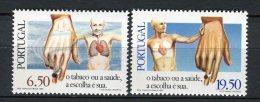 Portugal 1980. Yvert 1490-91 ** MNH - 1910-... Republic