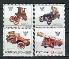 Portugal 1981. Yvert 1522-25 ** MNH. - 1910-... Republic