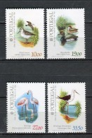 Portugal 1982. Yvert 1548-51 ** MNH. - 1910-... Republic