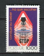 Portugal 1982. Yvert 1555 ** MNH. - 1910-... Republic