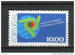 Portugal 1983. Yvert 1564 ** MNH. - 1910-... Republic