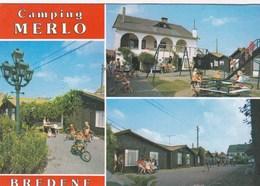 Bredene, Camping Merlo (pk66439) - Bredene
