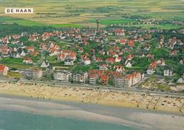 De Haan, Strand En Zeedijk (pk66454) - De Haan