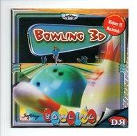 CD-ROM: Bowling 3D (20-355) - Bowling