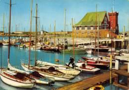 Ostende - Royal Yachtclub D'Ostende - Oostende