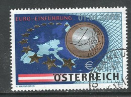 Oostenrijk, Mi 2368 Jaar 2002; Hele Hoge Waarde, Gestempeld - 1945-.... 2ème République