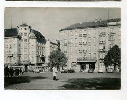 Breslau Wrocław Hotel Grand Piast Vintage Photo Foto Postcard Postkarte Poland Polen Pologne - Polonia