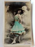 ROTHERT - REUTLINGER - DOS SIMPLE - 1903 - Artisti