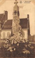 Bassevelde - Gedenkteeken - Assenede