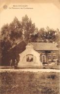 Beauvechain - Le Monument Des Combattants - Beauvechain