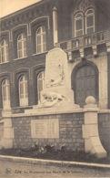 Spy - Monument Aux Morts - Jemeppe-sur-Sambre