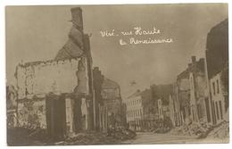 VISE - Rue Haute  La Renaissance. - Visé