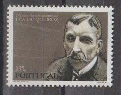 PORTUGAL CE AFINSA 2217  - NOVO - 1910 - ... Repubblica