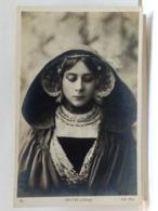 SYLVIE - ODEON - 1905 - Artistes