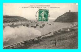 A784 / 071 22 - SAINT BRIEUC Entrée Du Port Du Légué Tour De Cesson - Saint-Brieuc