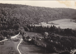 39  Jura  -  Clairvaux  -  Vallée  De  La  Frasnée - Clairvaux Les Lacs