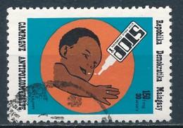 °°° MADAGASCAR - Y&T N°971 - 1990 °°° - Madagascar (1960-...)