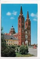 Croatia, DAKOVO, Cathedral, Used Postcard [23748] - Croatia