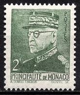 MONACO 1946  -  Y.T.  N° 274 - NEUF** - Neufs