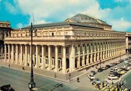 Bordeaux Le Grand Theatre     CPM Ou CPSM - Bordeaux