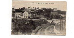 06 - St ANTOINE - Quartier Du Moulin Du Diable (P79) - Quartiers Nord, Le Merlan, Saint Antoine