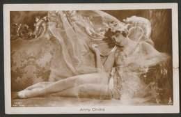 Anny Ondra Ross Edition Nr. 3339/1 - Actors