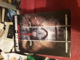 Dvd Coffret  3 Dvd  La Planete Des Singes La Trilogie  Bonus  Vf Vostf - Sciencefiction En Fantasy